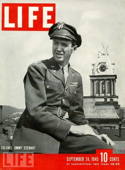 """James Maitland """"Jimmy"""" Stewart (May 20, 1908 – July 2, 1997) was an American film and stage actor. Over the course of his career, he starred in many films widely considered classics. He also had a noted military career and was a World War II and Vietnam War veteran, who rose to the rank of Brigadier General in the United States Air Force Reserve."""