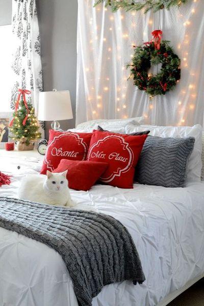 13+ Haus schmuecken zu weihnachten ideen