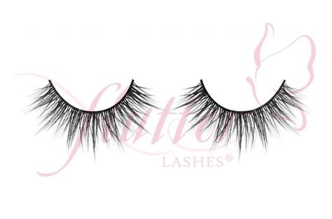 Slayla Flutter lashes