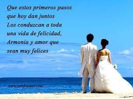 Imagenes Con Frases Para Recién Casados Felicitaciones De Aniversario Felicitaciones De Matrimonio Frases Felicitaciones Boda
