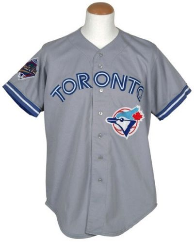 Toronto Blue Jersey Away Jays bfbbbeabcbac|Vintage NFL Pro Football MEMORABILIA Collectible Antiques On The Market From Gasoline Alley Antiques