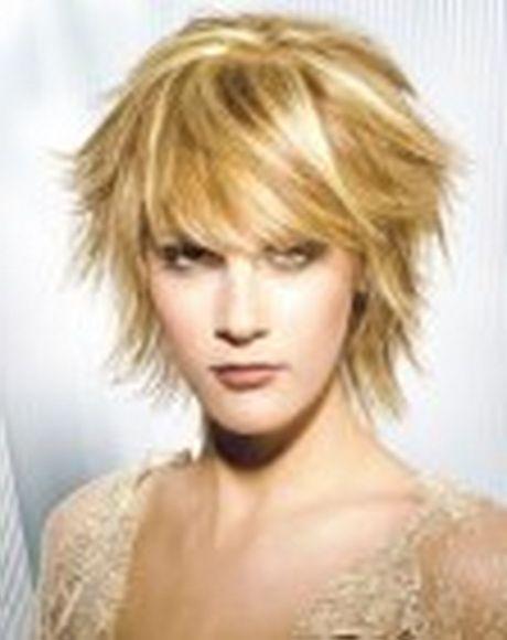 Stufenschnitt Kurzhaar Kurzhaarperucken Haar Styling Kurze Haare