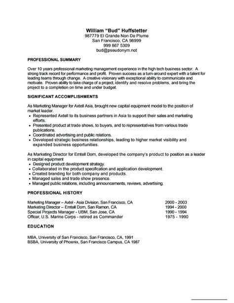resume examples are resumes important anymore kyle brigham