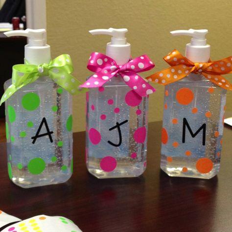Teacher Appreciation Gifts!
