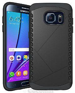 new concept ac757 c3fa4 BEST Galaxy S7 Edge Case, Cocomii® [HEAVY DUTY] Shield Case *NEW ...