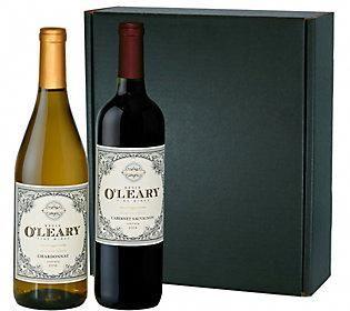 Vintage Wine Estates O Leary Fine Wine 2 Bottles In Gift Box Boxwine Vintage Wine Wine Sale Wine Gifts