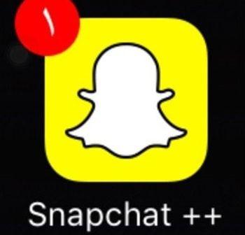 تحميل برنامج سناب شات بلس Snap Plus للاندرويد Apk برابط مباشر Snapchat Screenshot Snapchat Free Download