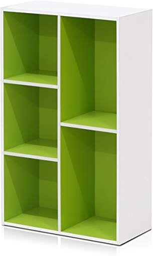 Amazon Com Cube Organizer Cube Bookcase Open Shelving Bookcase Storage