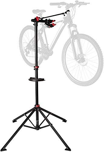 Ultrasport Expert Bicycle Work Stand Robust Bike Work Stand Also