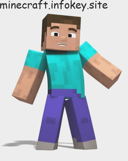 Minecraft Single Character With Images Minecraft Characters