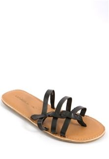 1d2a52e3d9f1 O Neill Levi Braided Sandal in Black for Women 14484018-BLK Preppy Clothing  Brands