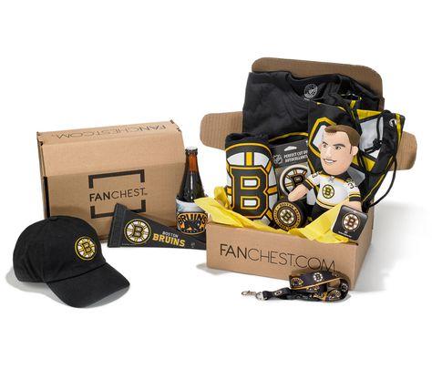 Boston Bruins FANCHEST 3 - Mens - S  0f2d94e91