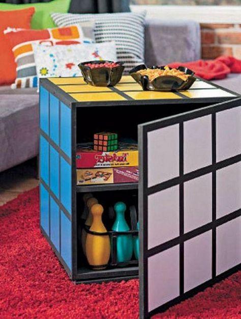 Top 15+ Beautiful Geek Decor Ideas For Incredible Home