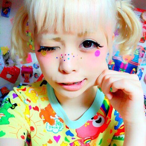 Fashion always makes me happy紅林大空 Haruka Kurebayashi