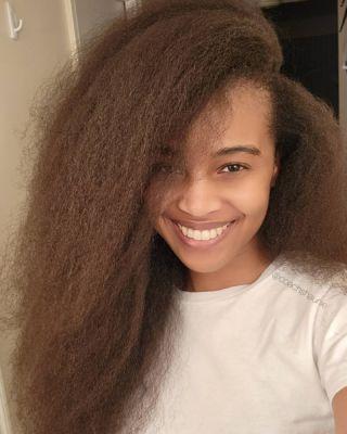 My Current Natural Hair Regimen - Coach Shaunie