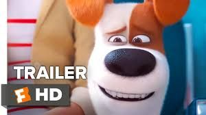 Watch The Secret Life Of Pets 2 full movie Streaming Online In Hd 720p Video Quality With Images Secret Life Of Pets Movieclips Trailers