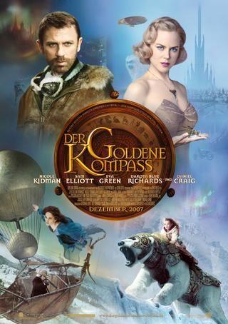 2007 Der Goldene Kompass Der Goldene Kompass Filme Gute Filme