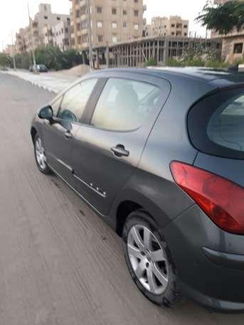 Http Dubarter Com Viewad Ar مصر القاهرة سيارة بيجو 308 Cars For Sale Car Door Car