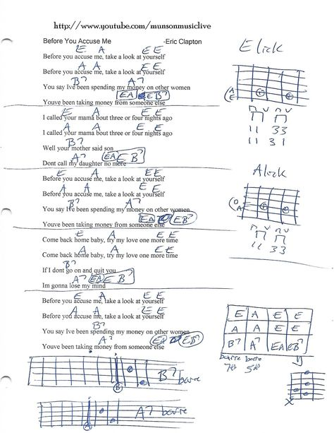 Last Train To Clarksville Monkees Guitar Chord Chart Guitar