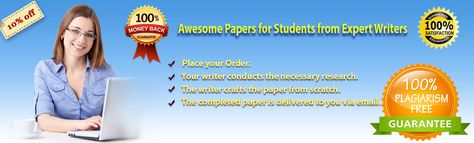 Visit us for best academic writing services at cheap prices.http://eliteessays247.com/index.php