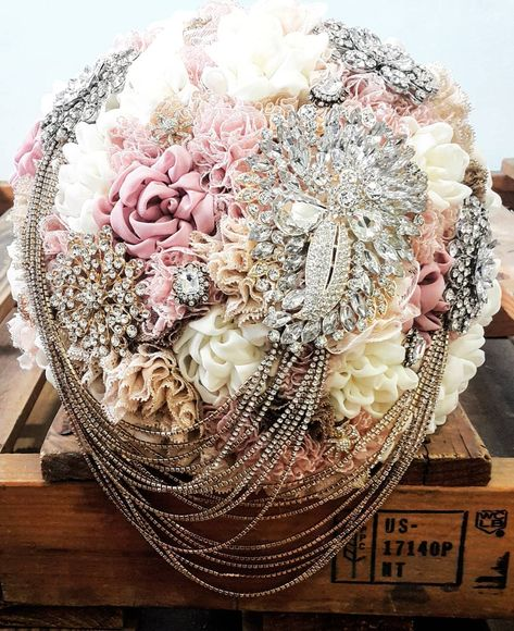 Glam Bouquet by: K.Lee Artistry #weddings #weddingsph #kasal #kasalph #weddingflowers #weddingflowersph #boutonnieres #philippineweddings #weddingsphilippines #weddingbouquet #weddingbouquetph #bride #brideph #brideandbouquet #bridalbouquet #bridalbouquetph #fabricbouquet #fabricbouquetph #fabricflowers #glambouquet #glambouquetph #fabricflowersph #weddings2019 #weddingfashion #modernweddings #weddingaccessories #weddingaccessoriesph #kleeartistry #bestfabricbouquet