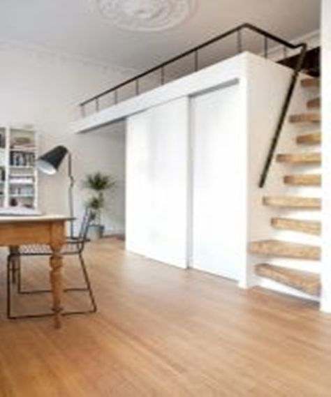 fine Amazing Loft Stairs For Tiny House Ideas https://matchness.com/2018/03/07/amazing-loft-stairs-tiny-house-ideas/