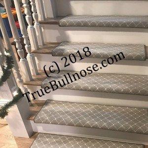 Reviews True Bullnose™ And True Flat™ Carpet Stair Treads   True Bullnose Stair Treads   Rug Runner   Stair Runner   Flooring   Basement Stairs   Comfort Safety