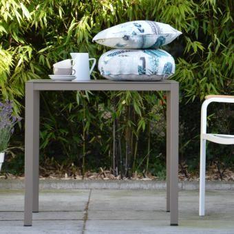 Jan Kurtz Fiam Nova Tisch Mobel Shop Gartentisch Tisch
