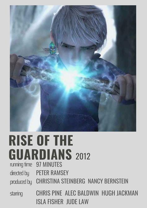 RISE OF THE GUARDIANS/ Hüter des Lichts