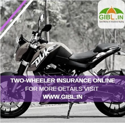 Coverage Benefits Of National Two Wheeler Insurance Policy