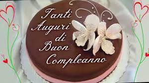 Frasi Sulla Torta Di Compleanno.Buon Compleanno Immagini Auguri E Frasi Per Whatsapp Torta Per