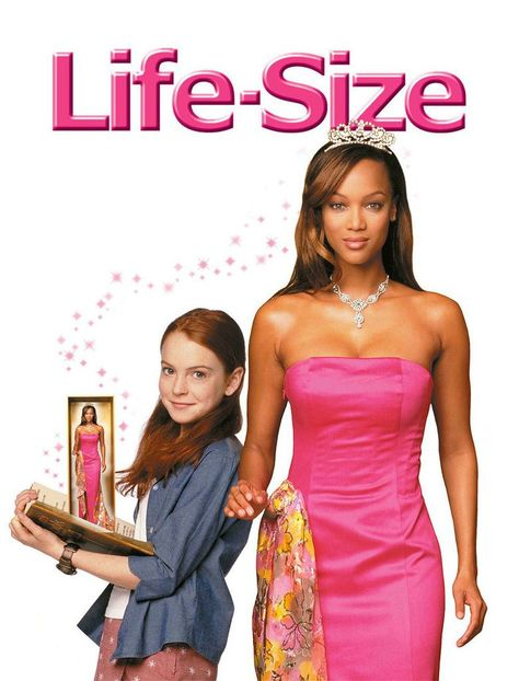 Get Excited, Lindsay Lohan Might Return to Life-Size 2 as Casey