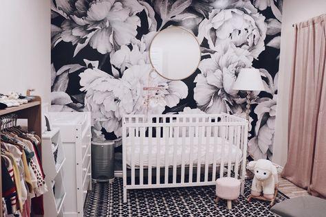 Our Nursery Reveal