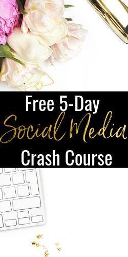 Social Media 5 Day Challenge