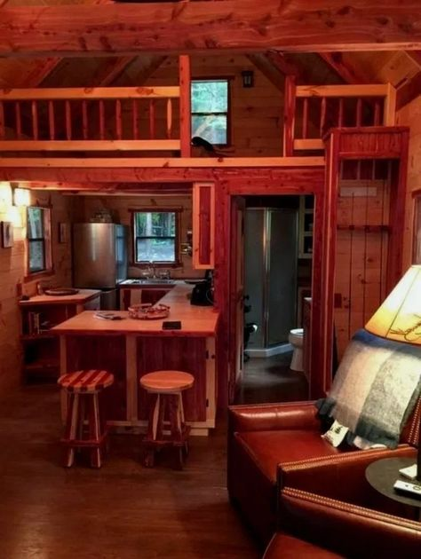 Vermont Cottage Option C | Post and Beam House