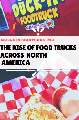 Ran Into Some Solid Food Trucks This Weekend In Baltimore If You