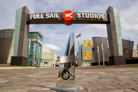Full Sail University Named One Of The Top Game Design Schools The - Full sail university game design
