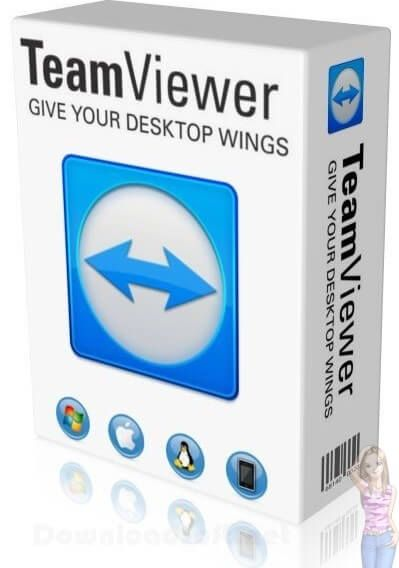 Teamviewer Remote Control Download