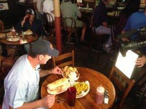 Taste Of The Town Segment 2017 Georges Restaurant Baton Rouge La