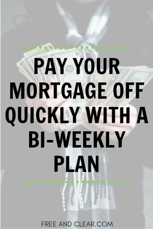 Bi-Weekly Refinance Calculator   How Much Can You Save?   FREEandCLEAR
