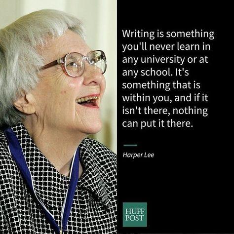 Harper Lee, Pulitzer Prize-Winning Author Of 'To Kill A Mockingbird,' Dies At 89