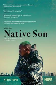 Assistir Filho Nativo Filmes E Series Online Filmes Filmes E