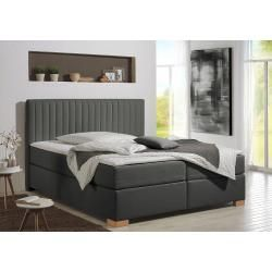 Box Spring Beds With Bed Box Home Affaire Boxspring Bed Cilento