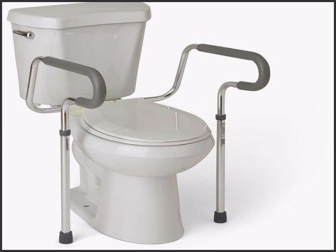 Elegant Walmart Toilet Seat Riser With Handles