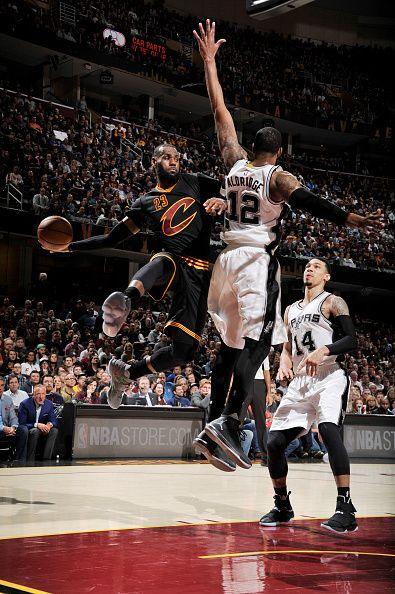 Lebron James – NBA Photo