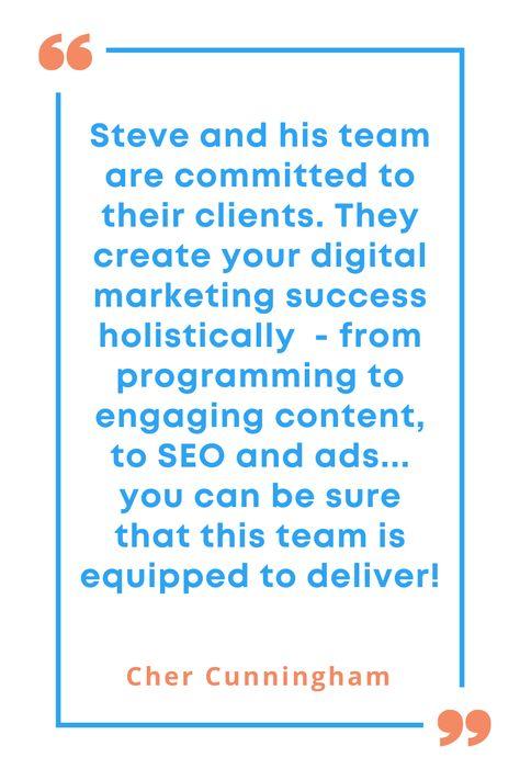 Full-Service eCommerce Web Design, Marketing   Think Forward Media