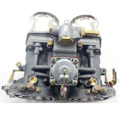 Sponsored Ebay Carb Carburetor 40idf With Air Horn Fits For Fiat