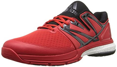 adidas Performance Men\u0027s Stabil Boost Volleyball *** Check out this great  image @ http://www.lizloveshoes.com/store/2016/06/08/adidas-performance-m\u2026