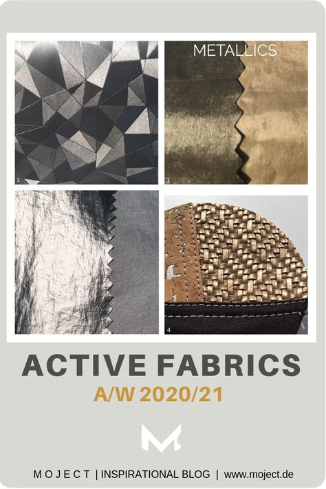 FUNCTIONAL FABRIC TRENDS for Activewear A/W 2020/21, Performance Days Munich November 2018. TRENDS of the fabrics A/W 20/21: natural vs high-tec look, sustainable, fashionable,multi-functional.#fabrictrends #performancewear #activewear #activefabrics #trendswinter2021 #trendforecast #textiles #textileinspiration