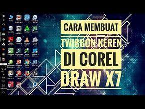 How To Make Twibbon In Corel Draw X7 Conocimientos Eu Cara Membuat Twibbon Di Corel Draw X7 Conocimientos Eu How To Make Twib Graffiti Font Draw Graffiti